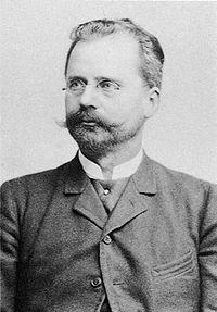 Carl Gustav Patrick de Laval