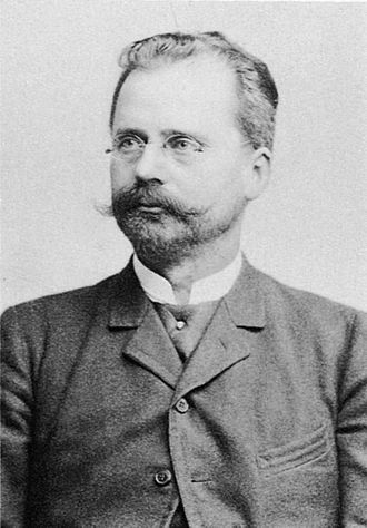 Gustaf de Laval - Image: Gustaf De Laval