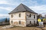 Guttaring Waitschach 1 Pfarrhof SO-Ansicht 21032017 6804.jpg