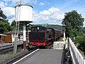 Gwili Railway at Bronwydd Arms - geograph.org.uk - 4625783.jpg