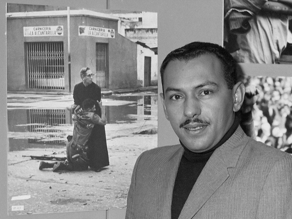 Héctor Rondón Lovera (1962)