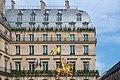 Hôtel Régina, Place des Pyramides , Paris 28 May 2017.jpg