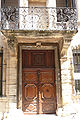 Hôtel de Vichet 16 èmes siècles à Pernes les Fontaines.JPG