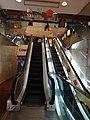 HK 上環 Sheung Wan 皇后大道中 Queen's Road Central 偉利大廈商場 Welland Plaza 偉利廣場 escalators June 2016.jpg