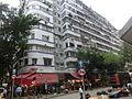 HK 北角道 North Point Road 春秧街 Chun Yeung Street market Yee On Mansion shops June-2014.JPG