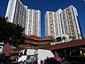 HK ALC 鴨脷洲 Ap Lei Chau 利東邨道 Lei Tung Estate Road Lei Tung Estate 巴士總站 Bus Terminus December 2019 SSG 03.jpg