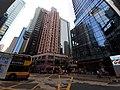 HK CWB 銅鑼灣 Causeway Bay 邊寧頓街 Pennington Street 伊榮街 Irving Street Oct 2019 SS2 08.jpg