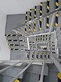 HK CWB 銅鑼灣 Causeway Bay Great George Street 金百利商場 Island Centre (Island Beverley) indoor back stairs April 2021 SS2 06.jpg