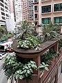 HK Central-Midlevels SOHO escalators view Robinson Road November 2020 SS2 14.jpg