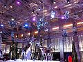 HK Central Landmark Atrium night Xmas tree Nov-2013 007.JPG