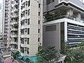HK Sai Ying Pun 西環正街 Centre Street Island Crest 雅賢軒 Elite Court facades.jpg