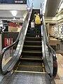 HK Sheung Wan 上環 信德 中心 Shun Tak Centre mall interior escalator April-2011.JPG