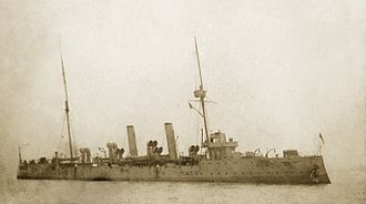 HMS Pandora (1900) - Image: HMS Pandora (1900)