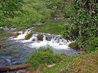 Jadro - Jadro near Solin
