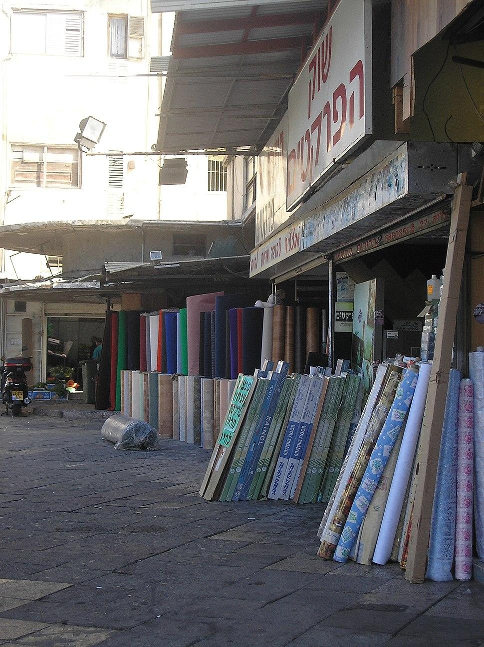 Haaliya Market PA250098