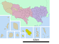 Hachijo Subprefecture in Tokyo Prefecture.PNG