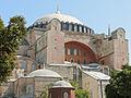 Hagia Sophia - Istanbul - 03.jpg