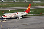 """Hainan Airlines Airbus A330-243 B-6088 """"Dynasty"""" livery (22667712505).jpg"""