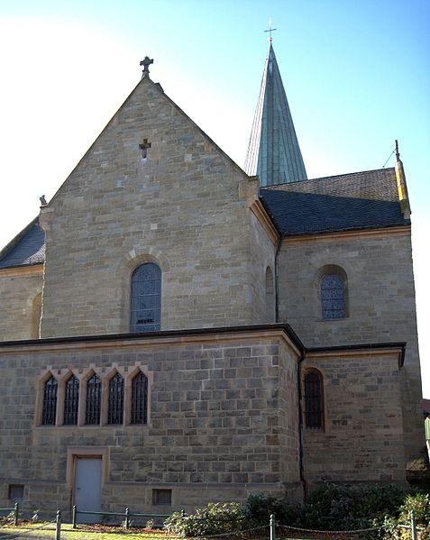 File:Hamm, Rhynern, Katholische Kirche St, Regina