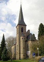 Kirche Hamm