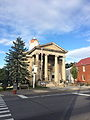 Hampshire County Courthouse Romney WV 2014 10 05 01.jpg