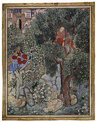 Hamzanama d'Akbar