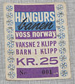 Hangursbanen First ticket.jpg