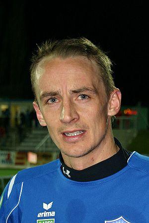 Johannes Aigner - Image: Hannes Aigner FC Magna Wiener Neustadt