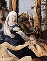 Hans Baldung - The Lamentation of Christ (detail) - WGA01209.jpg