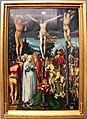Hans baldung, crocifissione, 1512.JPG