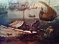 Hans de Jode Porto di mare (frammento).jpg