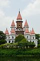 Hanseswari Mandir - East View - Bansberia Royal Estate - Hooghly - 2013-05-19 7539.JPG