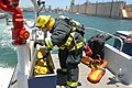 Harbor Police Department's Marine Firefighting Training -k.jpg