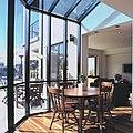 Hardwood floor in conservatoy (5738026427).jpg