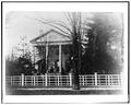 Harmon Pumpelly House, 113 Front Street, Owego, Tioga County, NY HABS NY,54-OWEG,2-9.tif