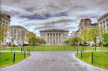 English: Harvard Medical School