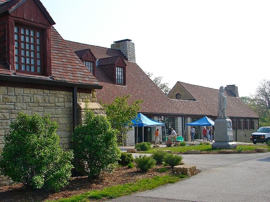 Black Hawk Museum and Lodge