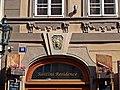 Hausmarke in der Kleinseite (Malá Strana), Praha, Prague, Prag - panoramio (1).jpg