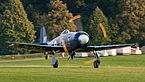 Hawker Sea Fury FB 10 F-AZXJ OTT 2013 07.jpg