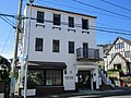 Hayama Isshiki Post office.jpg