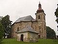 Heřmánkovice, kostel Všech svatých 01.jpg