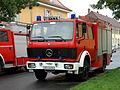 Heidelberg - Freiwillige Feuerwehr Pfaffengrund - Mercedes-Benz 1224.JPG