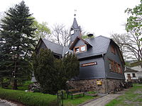 Heimatmuseum in Dröbischau.JPG