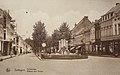 Heldenlaan (Neerstraat), Zottegem (historische prentbriefkaart) 06.jpg