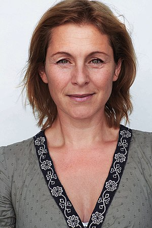 Helen Sjöholm - Sjöholm in September 2012
