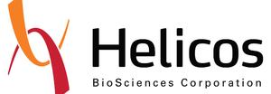 Helicos Biosciences - Image: Helicos Bio Sciences Logo