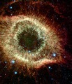 Helix Nebula in infrared (captured by the Spitzer Space Telescope).tif