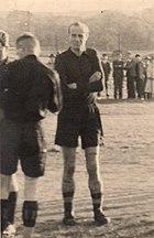 Helmut Schön 1946 Reichenberg Friedrichstadt