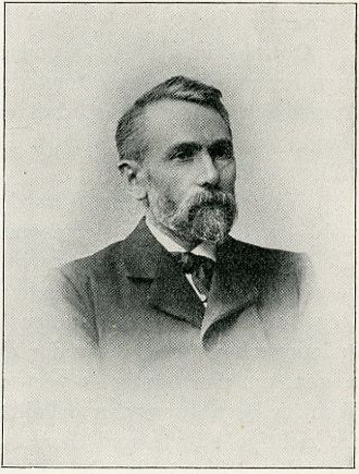 Hendrik Willem Bakhuis Roozeboom - H. W. Bakhuis Roozeboom