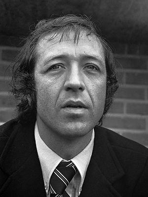 Henk Wullems - Henk Wullems (1973)